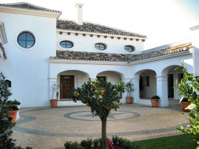 Finca Cortesin Private residences