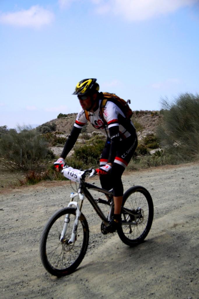 XI Ruta Bicicleta de Montaña Casarabonela - 2ª Maratón