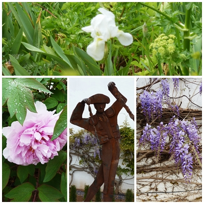 Flowers Paseo por Ronda